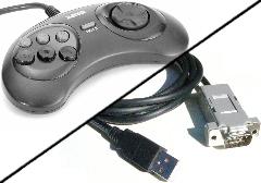 USB Controllers - retroUSB