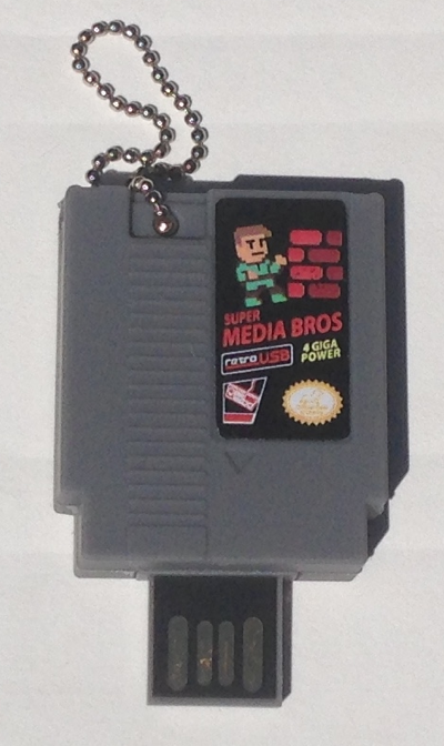 Super Media Bros 4GB