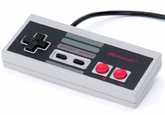 USB NES RetroPad