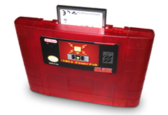 SNES PowerPak